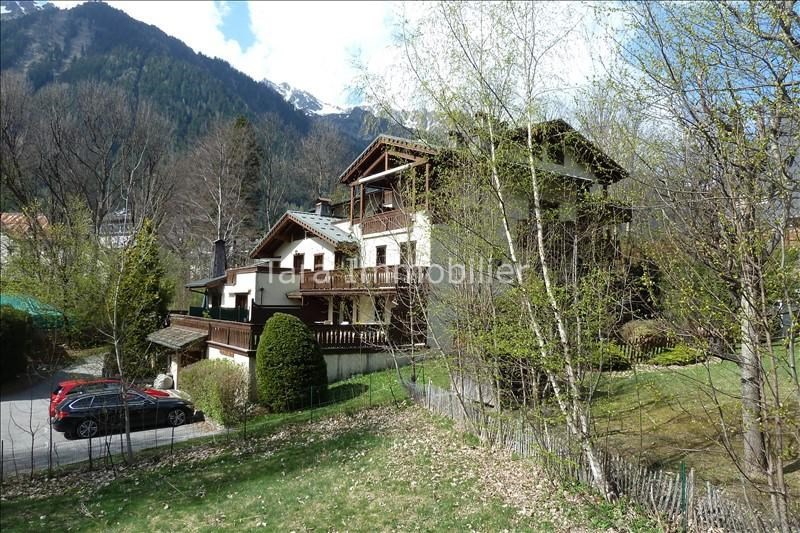 Sale apartment Chamonix mont blanc 500 000€ - Picture 4