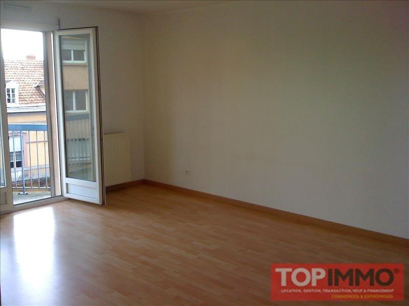 Sale apartment Colmar 149900€ - Picture 1