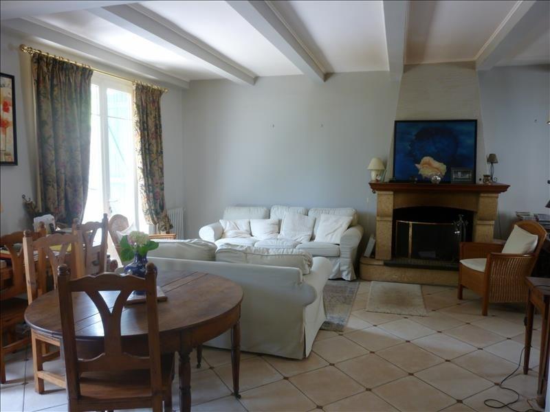 Sale house / villa Poissy 450000€ - Picture 4