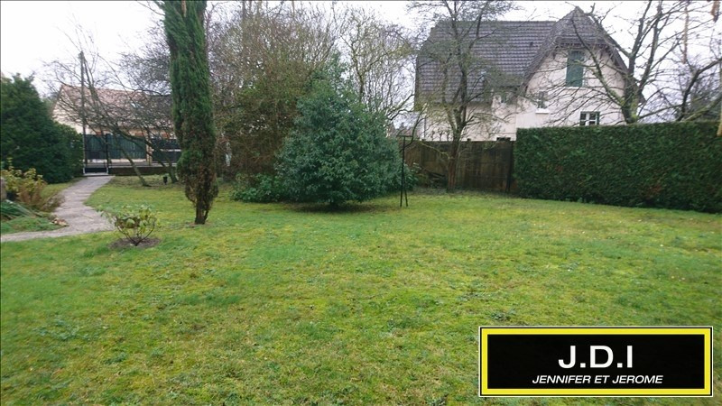Sale site Beauchamp 220 000€ - Picture 1