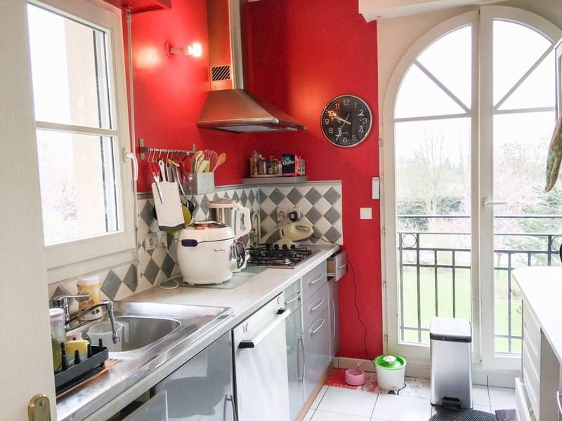 Venta  apartamento Villennes sur seine 315000€ - Fotografía 5