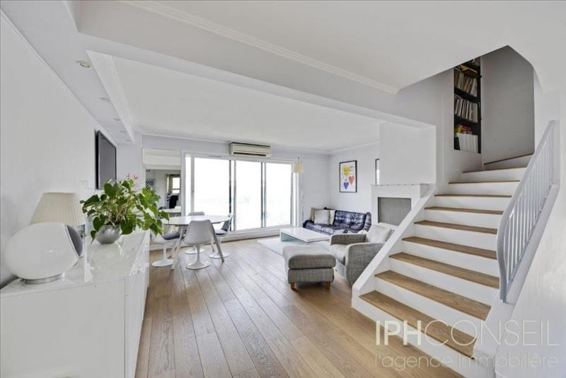 Deluxe sale apartment Neuilly sur seine 1 390 000€ - Picture 4