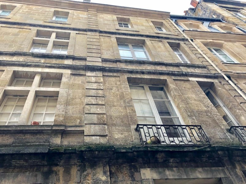 Vente appartement Bordeaux 260 000€ - Photo 1