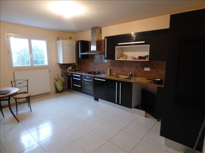 Rental apartment Aussillon 650€ CC - Picture 4