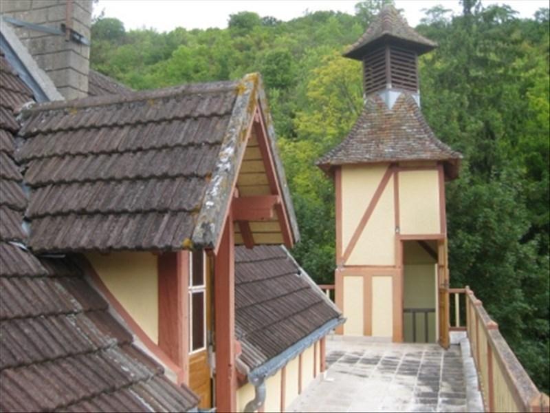 Sale house / villa Vetheuil 470000€ - Picture 9
