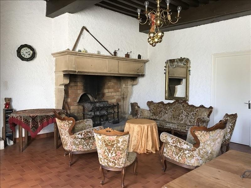 Vente maison / villa Charlieu 231000€ - Photo 3