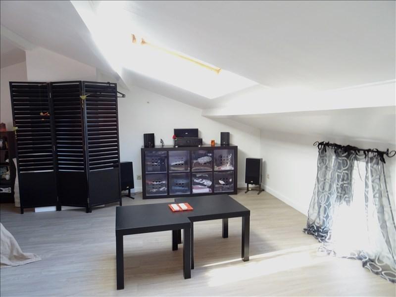 Vente maison / villa St jean de bournay 260000€ - Photo 8