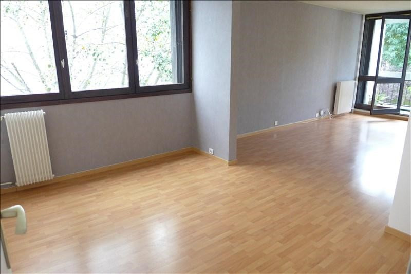 Location appartement Garches 1495€ CC - Photo 2