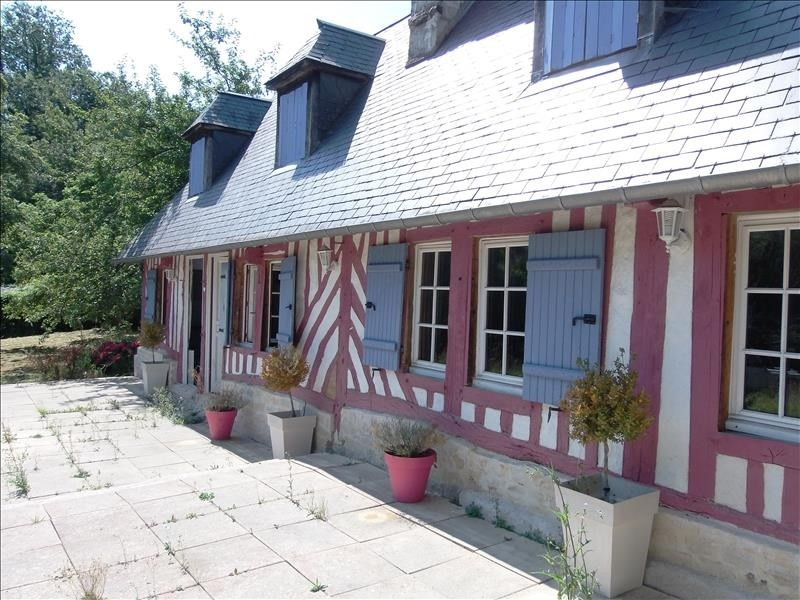 Sale house / villa St pierre azif 247000€ - Picture 5