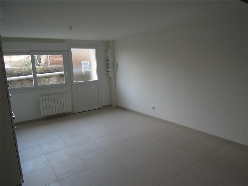 Rental apartment La ferte milon 550€ CC - Picture 4