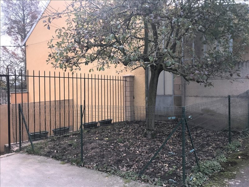 Produit d'investissement appartement Bonnelles 147000€ - Photo 6