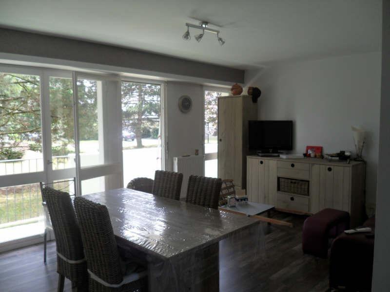 Vente appartement Cholet 117220€ - Photo 1