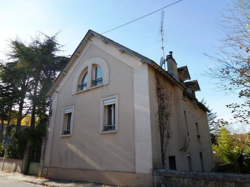 Vente appartement Villepreux 171600€ - Photo 7