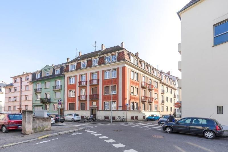 Kapitalanlag mietshaus Strasbourg 1785000€ - Fotografie 1