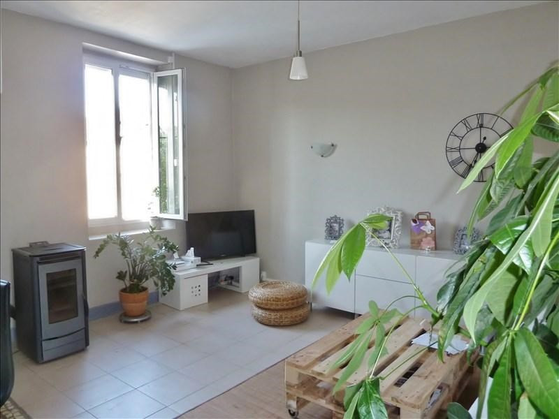 Sale apartment Ruy 132 500€ - Picture 1