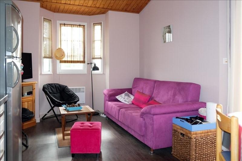 Vente appartement Talmont st hilaire 116600€ - Photo 2