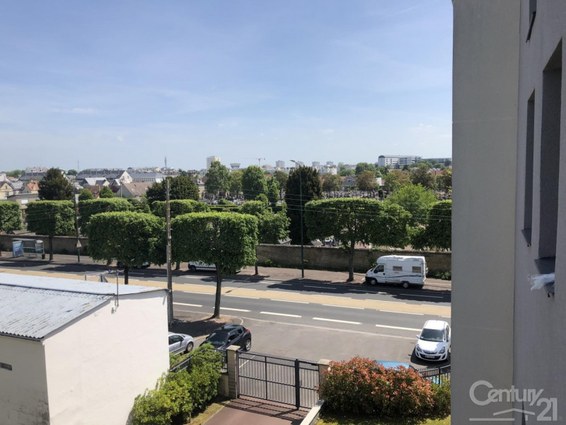 Vente appartement Caen 135000€ - Photo 3