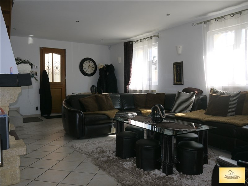 Vente maison / villa Follainville dennemont 254 000€ - Photo 9