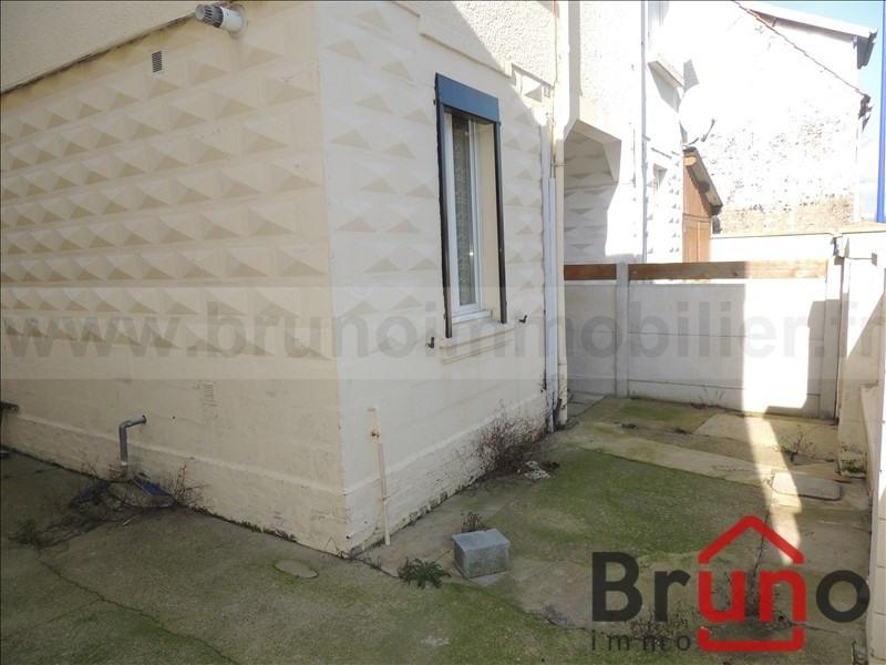 Sale house / villa Le crotoy 176800€ - Picture 8