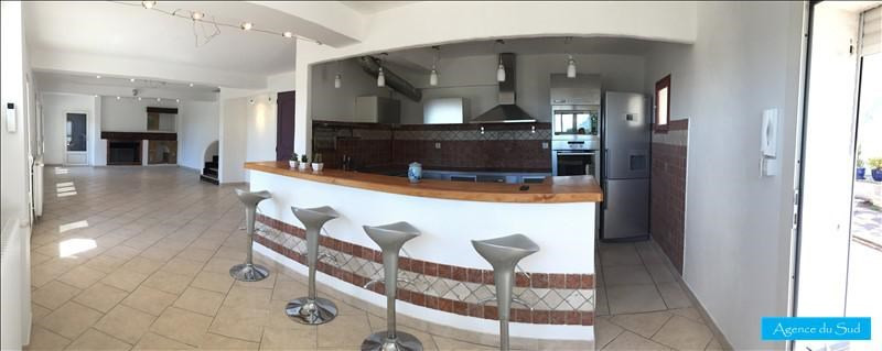 Vente de prestige appartement Cassis 1050000€ - Photo 4