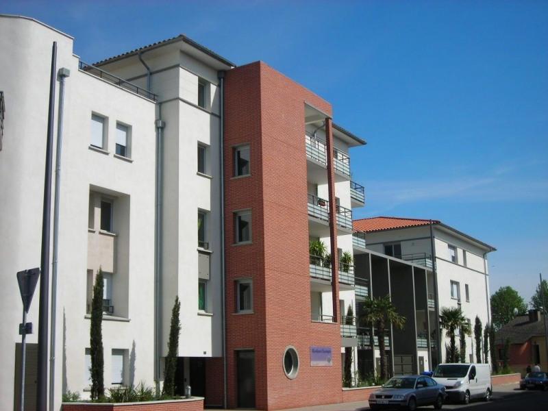 Rental apartment Colomiers 524€ CC - Picture 7