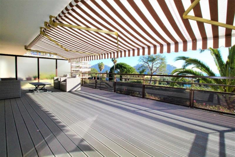 Vente appartement Villeneuve loubet 425000€ - Photo 5