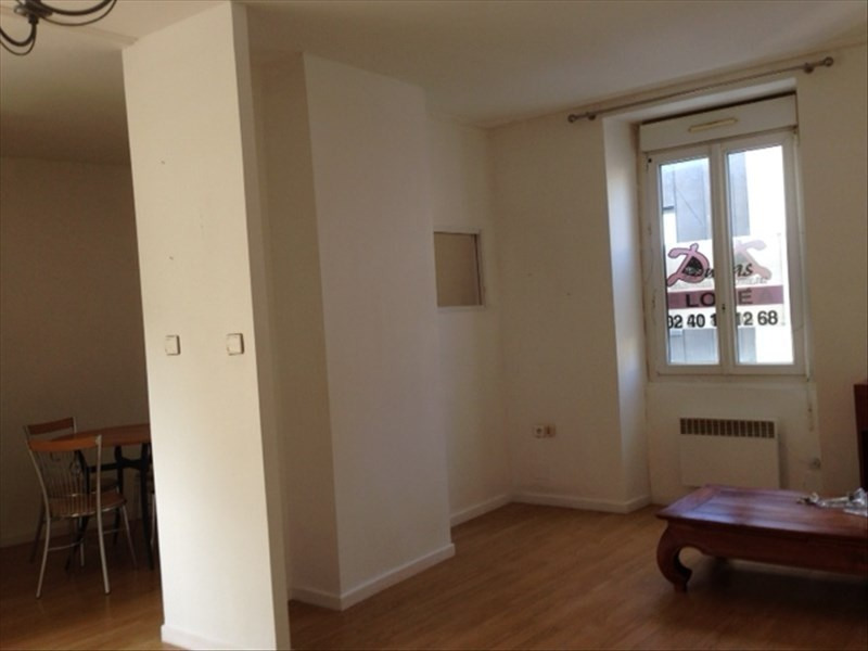 Location appartement Nantes 430€cc - Photo 5