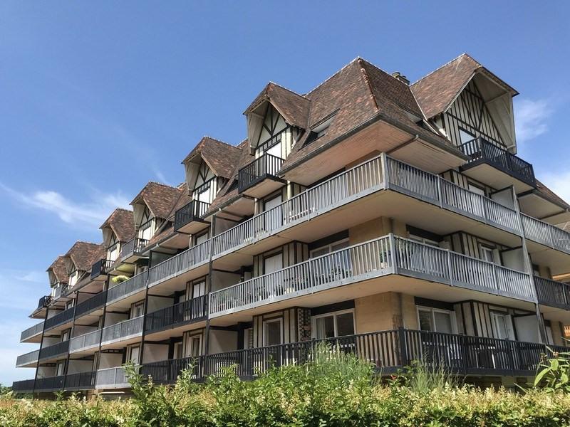 Verkoop  appartement Deauville 62500€ - Foto 9