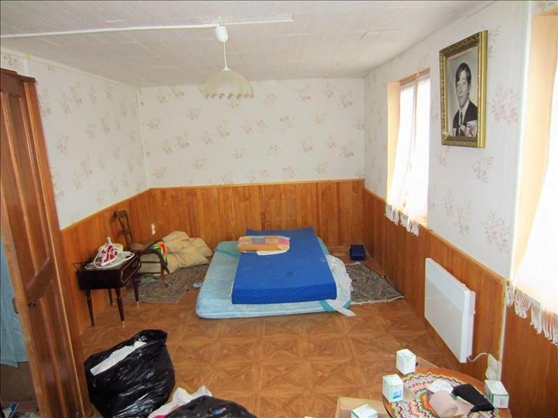 Vente maison / villa Trevol 65000€ - Photo 5