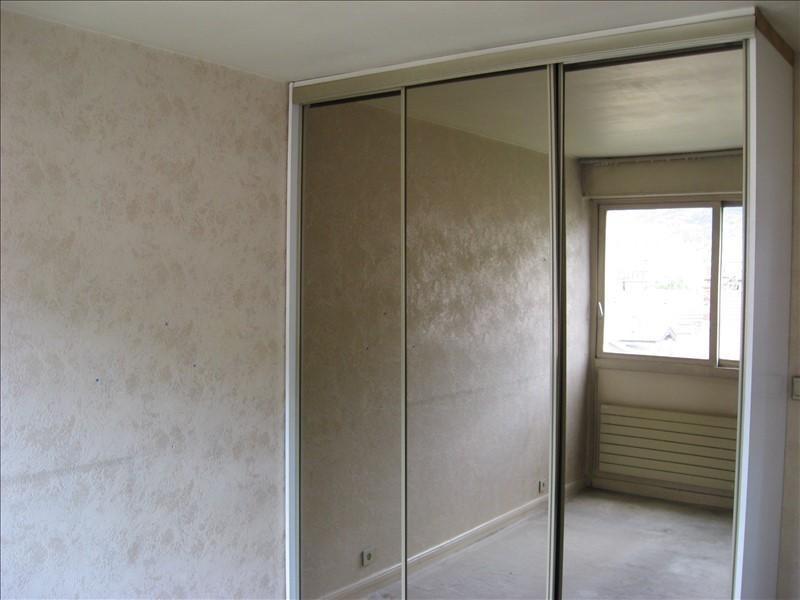 Vente appartement Grenoble 203000€ - Photo 4