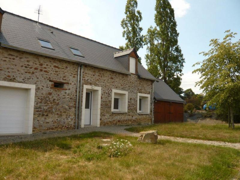 Location maison / villa Saint berthevin 726€ CC - Photo 4