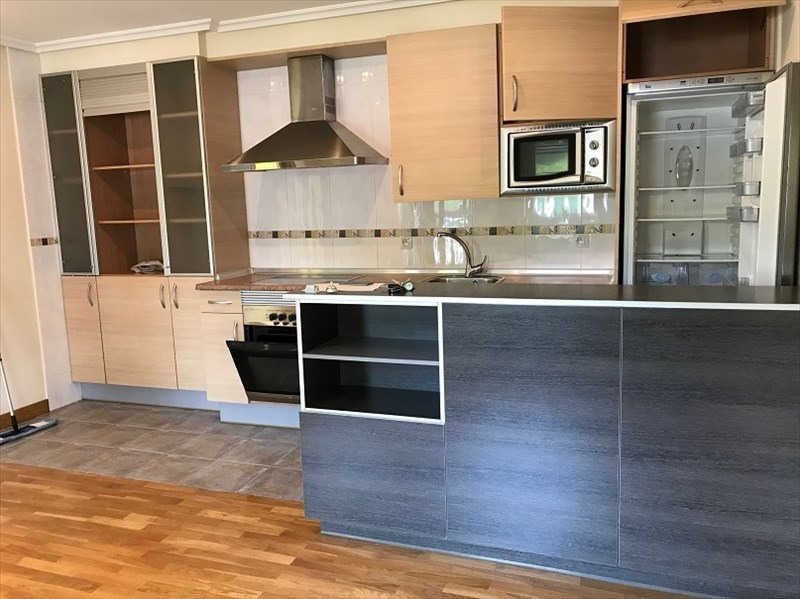 Vente appartement Hendaye 125000€ - Photo 1