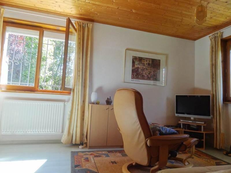 Venta  casa Vetraz-monthoux 485000€ - Fotografía 10