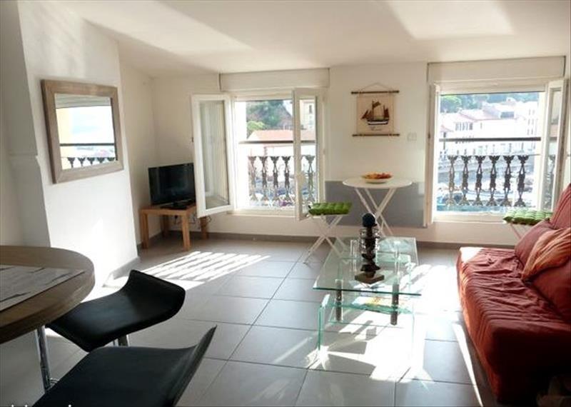 Sale apartment Port vendres 115000€ - Picture 2