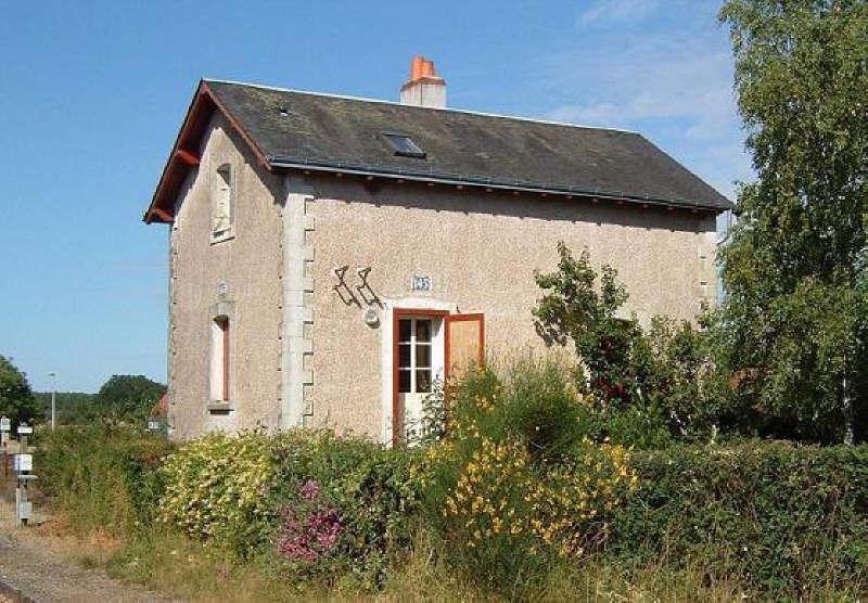 Vente maison / villa Vendome 84500€ - Photo 1