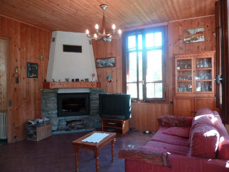 Sale house / villa Chamonix mont blanc 440000€ - Picture 2