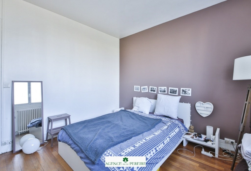 Vente appartement Paris 17ème 435000€ - Photo 6