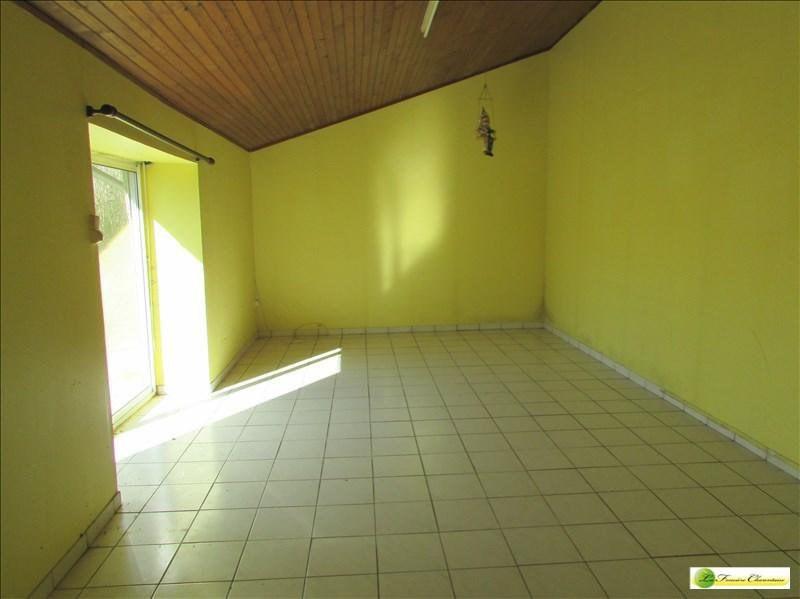 Vente maison / villa Amberac 49500€ - Photo 3