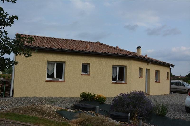 Vente maison / villa St sulpice (secteur) 265000€ - Photo 1
