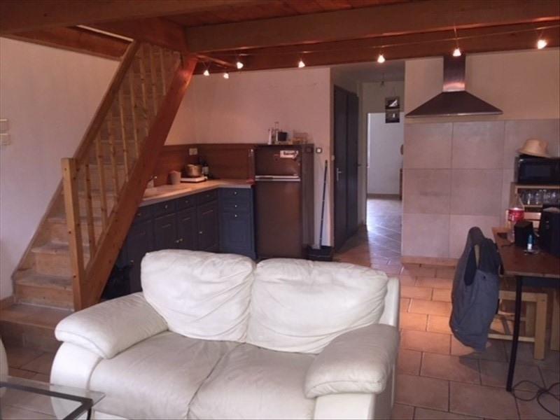 Vente appartement Puget ville 122000€ - Photo 1