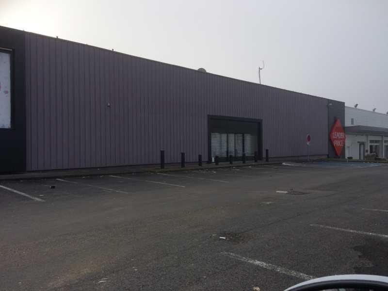 Location Boutique Soissons 0