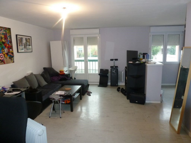 Location appartement Toulouse 594€ CC - Photo 1