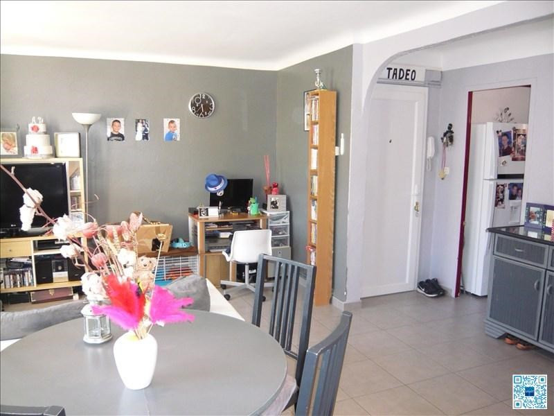 Vente appartement Sete 169 000€ - Photo 4