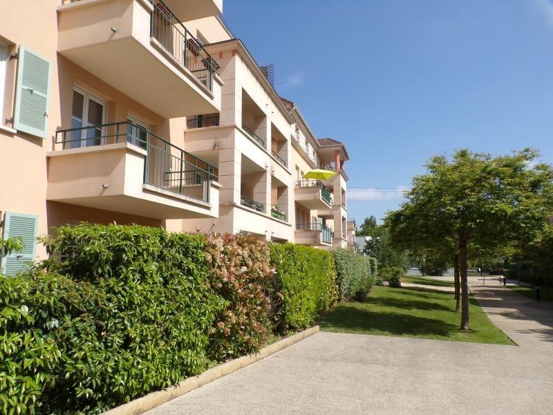 Vendita appartamento Elancourt 169500€ - Fotografia 1