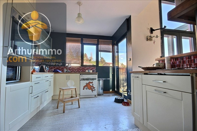 Sale house / villa La fouillouse 348000€ - Picture 2
