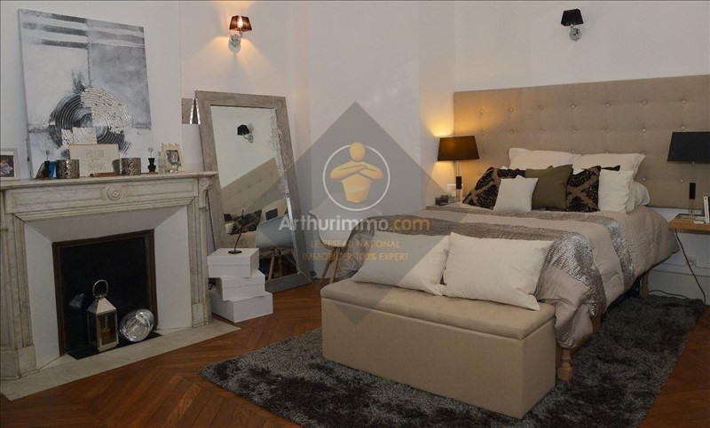 Vente appartement Sete 470 000€ - Photo 4
