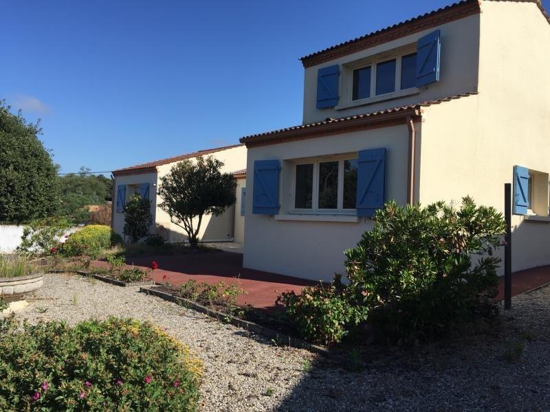 Vente maison / villa Jard sur mer 374400€ - Photo 6