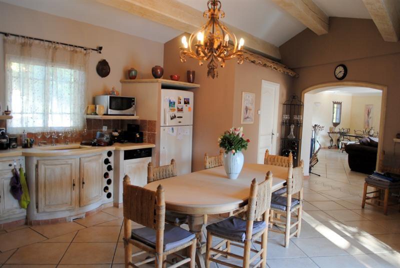 Revenda residencial de prestígio casa Montauroux 949000€ - Fotografia 30