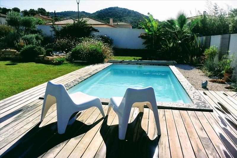 Deluxe sale house / villa Carqueiranne 815000€ - Picture 10