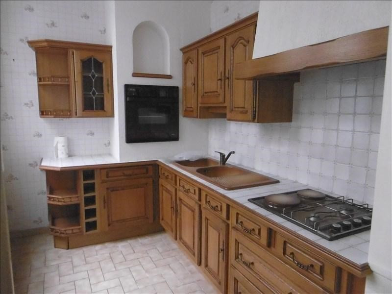 Sale house / villa St quentin 81 250€ - Picture 2